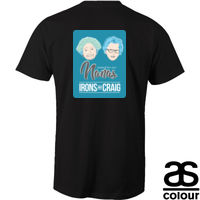 Mens Tee - Named for our Nanas Thumbnail