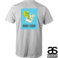 Gin and Tonic T-Shirt Thumbnail